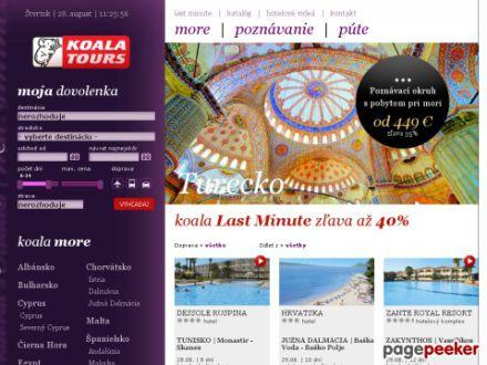 www.koala.sk