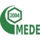 Karol Mészáros - MEDE, IČO: 36895202