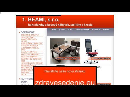 www.1beami.sk