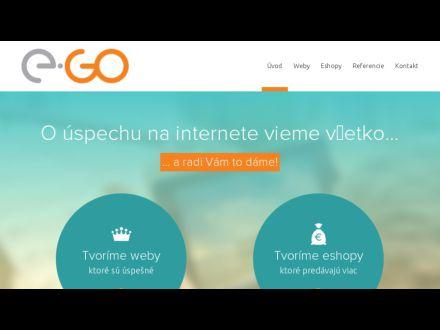www.e-go.sk