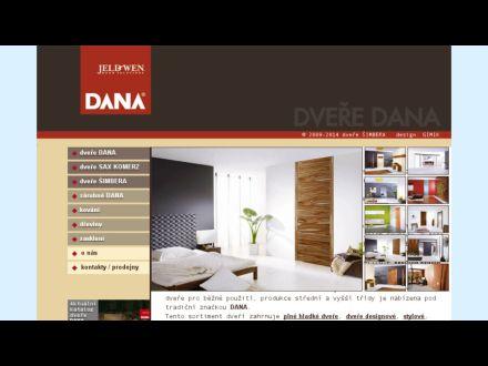 www.dana.cz