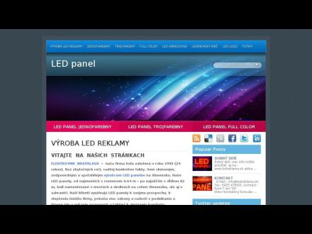 www.ledpanel.sk