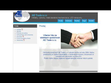 www.aetrade.sk