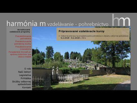 www.harmoniam.sk