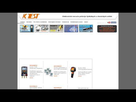 www.ktest.sk