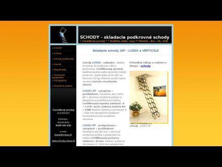 www.schody.orava.sk