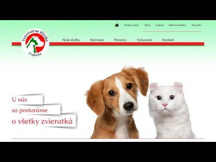 www.veterinar-vrakuna.sk