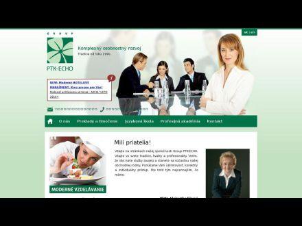 www.ptkecho.sk