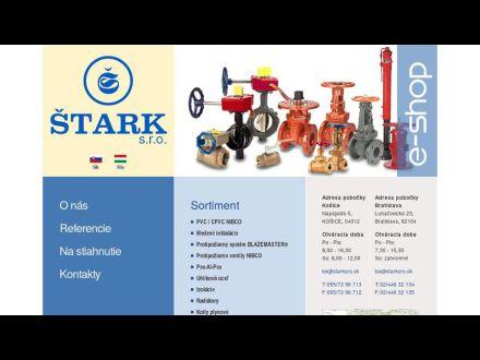 www.starksro.sk