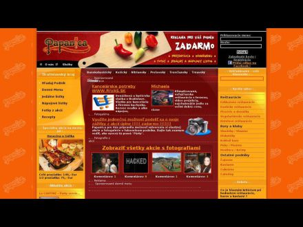 www.papanica.sk