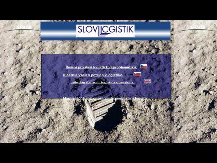 www.slovlogistik.eu