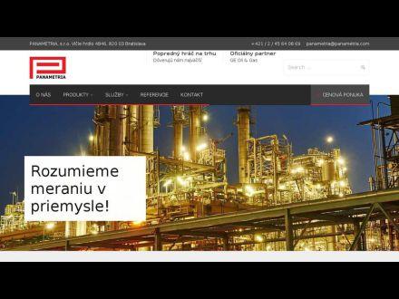 www.panametria.com