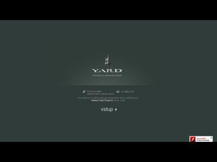 www.yard.sk