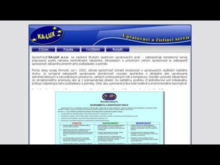 www.ka-lux.eu