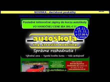 www.autoskola.szm.sk