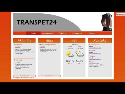 www.transpet24.eu