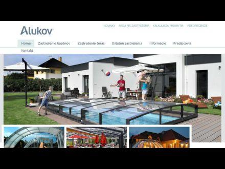 www.alukov.sk