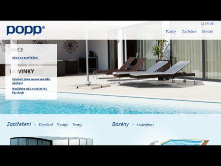 www.popp.sk