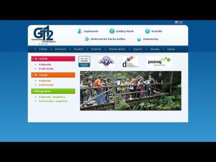 www.gt12.sk