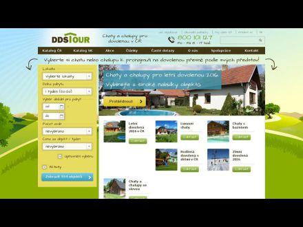 www.ddstour.cz