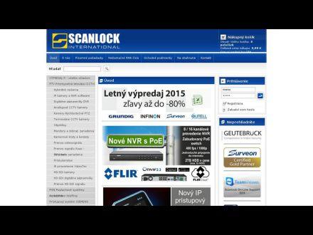 www.scanlock.sk