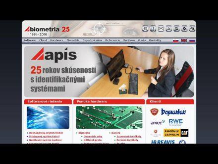 www.biometrika.sk