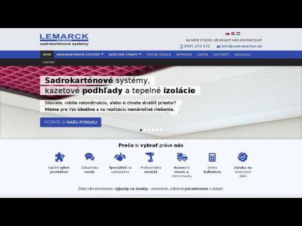 www.sadrokarton.sk