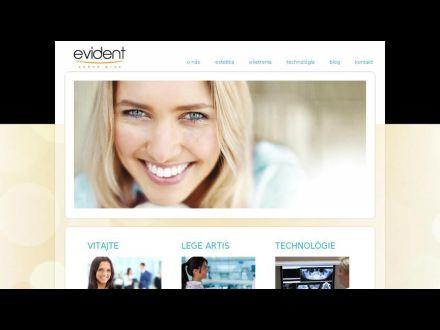 www.evident.org