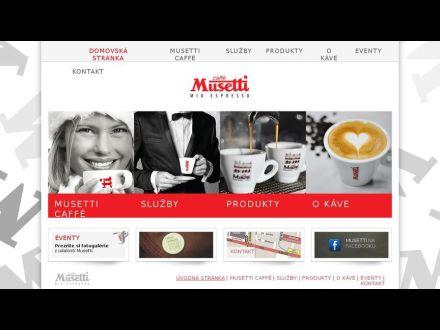 www.musetti.sk