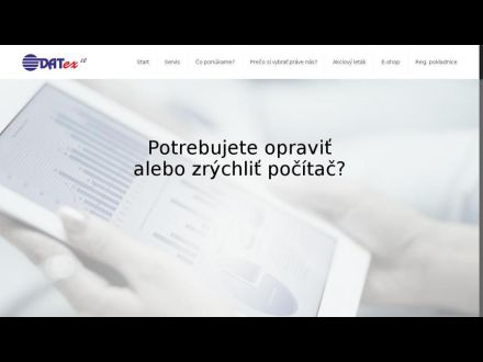 www.datex.sk
