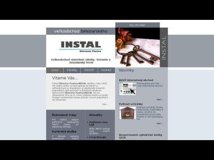 www.instal.sk