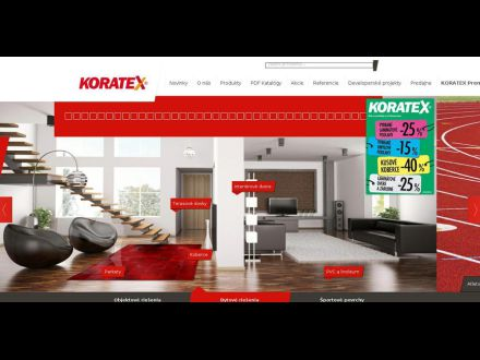 www.koratex.sk
