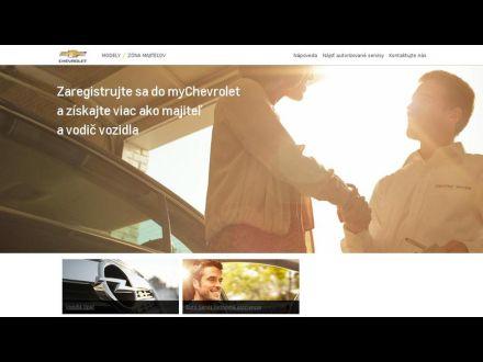 www.chevrolet.sk
