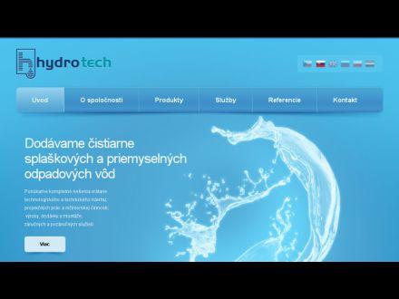 www.hydrotech.sk