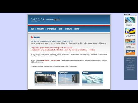 www.segar.szm.sk