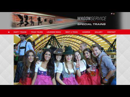 www.wagonservice.sk
