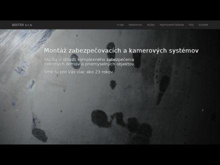 www.bester.sk