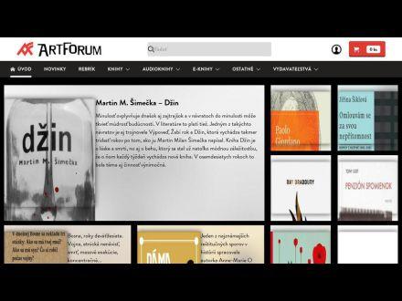 www.artforum.sk