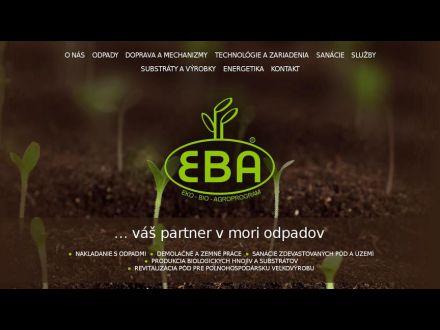 www.eba.sk