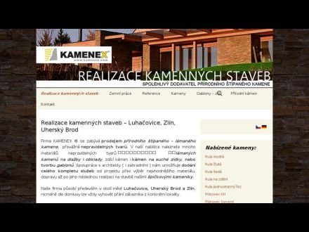 www.kamenex.com