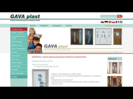 www.gavaplast.sk/