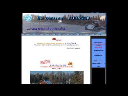 www.kubasok.sk