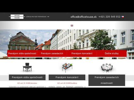 www.officehouse.sk
