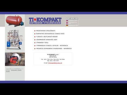 www.ti-kompakt.sk