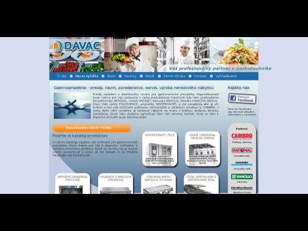 www.davac.sk