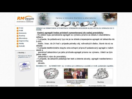 www.rmteam.sk
