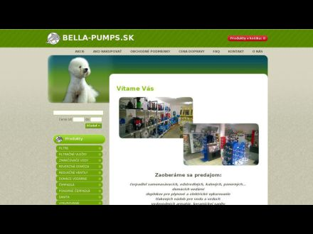 www.bella-pumps.sk