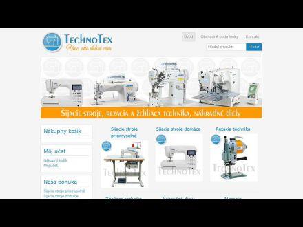 www.technotex.sk
