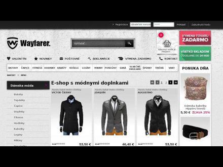 www.wayfarer.sk