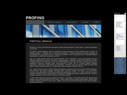 www.profing.szm.com